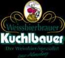 Logo Kuchlbauer